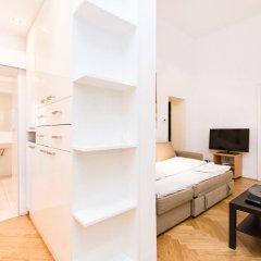 Апартаменты Vienna Prestige Apartments Graben Президентский люкс фото 19
