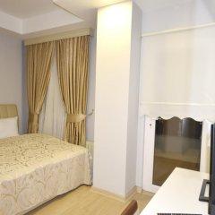Tugra Hotel Номер Делюкс с различными типами кроватей фото 3