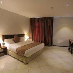 Jabal Amman Hotel (Heritage House) 3* Люкс с различными типами кроватей фото 3
