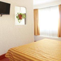 Отель Antillano Мексика, Канкун - отзывы, цены и фото номеров - забронировать отель Antillano онлайн комната для гостей фото 2