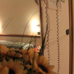 Hotel Morena удобства в номере