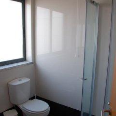Отель Alojamento Local Verde e Mar Стандартный номер с двуспальной кроватью фото 10