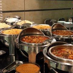 Oasis Deira Hotel питание фото 2