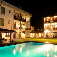 Ranmal Beach Hotel бассейн фото 3