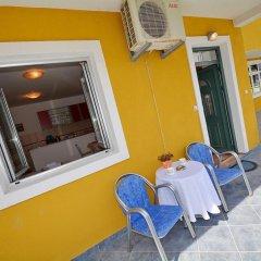 Апартаменты Apartments Andrija Студия с различными типами кроватей фото 6