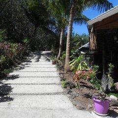 Отель Fare Arana Французская Полинезия, Муреа - отзывы, цены и фото номеров - забронировать отель Fare Arana онлайн фото 4