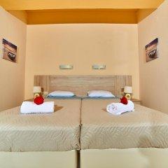 Отель Villa Diasselo 2* Улучшенная студия с различными типами кроватей фото 3