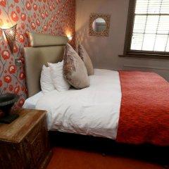 Отель Blanch House 3* Улучшенный номер с различными типами кроватей фото 3