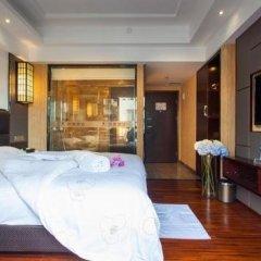Guangzhou Wellgold Hotel удобства в номере