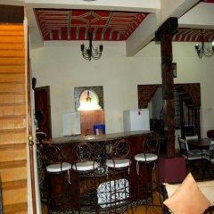 Отель Residence Miramare Marrakech 2* Стандартный номер с различными типами кроватей фото 2