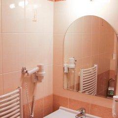 Hotel Inturprag 3* Номер Комфорт с двуспальной кроватью фото 6