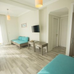 Club Vela Hotel 3* Стандартный номер с двуспальной кроватью фото 8