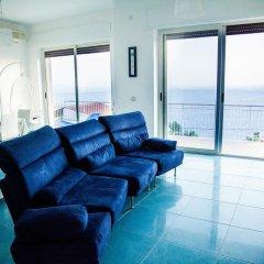 Отель Villa Carlu' Казаль-Велино комната для гостей фото 2