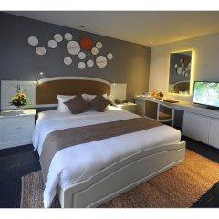 Alba Spa Hotel 3* Полулюкс с различными типами кроватей фото 17
