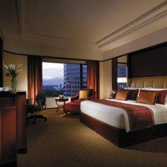 Shangri-La Hotel - Kuala Lumpur 5* Номер Делюкс с различными типами кроватей
