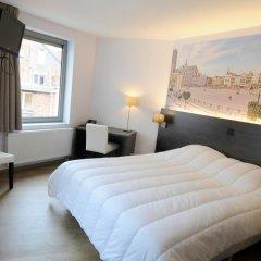 Отель 3 Paardekens Бельгия, Мехелен - отзывы, цены и фото номеров - забронировать отель 3 Paardekens онлайн комната для гостей фото 5