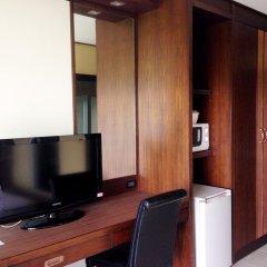 Ratana Apart Hotel at Chalong 4* Улучшенный номер с различными типами кроватей