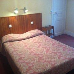 Отель Hipotel Paris Sacre Coeur Olympiades комната для гостей фото 8