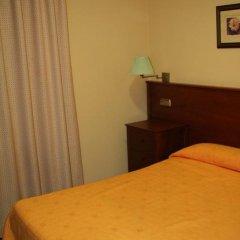 Hotel Marinetto удобства в номере