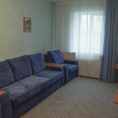 Гостиница 7 Семь Холмов 3* Люкс с различными типами кроватей фото 5