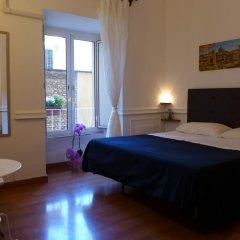 Отель amico bed Стандартный номер с двуспальной кроватью фото 2