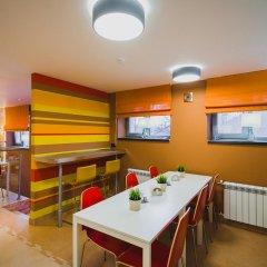 Мини-Отель Rooms & Breakfast гостиничный бар фото 2