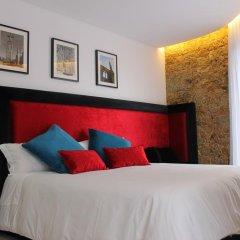 Отель Barcelos Way Guest House комната для гостей фото 5