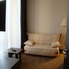 Гостиница Oscar комната для гостей фото 5