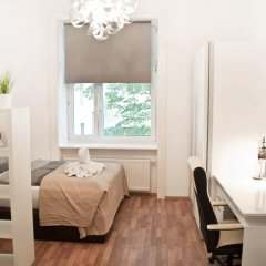 Отель Urban Flats Vienna Danube комната для гостей фото 3