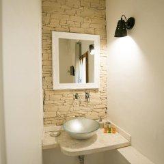 Отель Cestello Luxury Rooms Италия, Флоренция - отзывы, цены и фото номеров - забронировать отель Cestello Luxury Rooms онлайн ванная