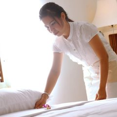 Отель Bansabai Hostelling International Таиланд, Бангкок - 1 отзыв об отеле, цены и фото номеров - забронировать отель Bansabai Hostelling International онлайн спа
