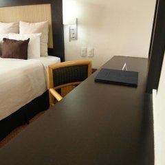 Отель Royal Reforma 4* Стандартный номер