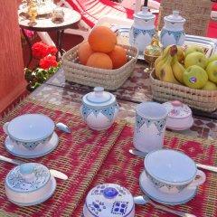 Отель Dar Yanis Марокко, Рабат - отзывы, цены и фото номеров - забронировать отель Dar Yanis онлайн питание