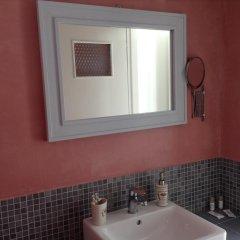 King Thiras Hotel ванная фото 2