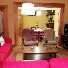 Отель Casa Cotiellu комната для гостей фото 4