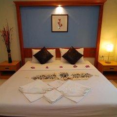 Отель Lanta Nice Beach Resort 3* Улучшенный номер фото 4