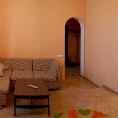 Апартаменты на Воскресенской сауна