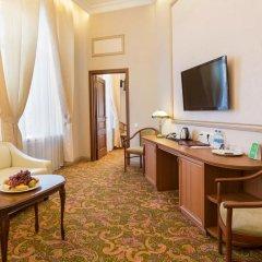 Отель Гоголь 4* Люкс фото 4