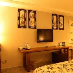 Отель Beijing Exhibition Centre Hotel Китай, Пекин - отзывы, цены и фото номеров - забронировать отель Beijing Exhibition Centre Hotel онлайн удобства в номере