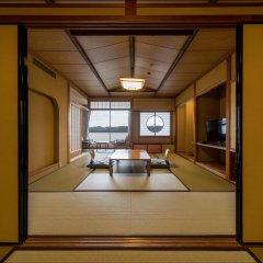 Отель Sennentei Мисаса комната для гостей фото 5