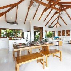 Отель Baan Sai Tan Самуи удобства в номере