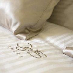 O&B Athens Boutique Hotel 4* Стандартный номер с различными типами кроватей фото 3