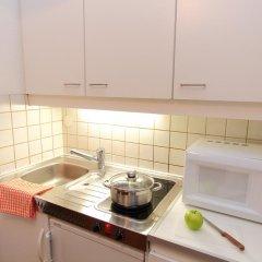 Апартаменты CheckVienna Edelhof Apartments Студия с различными типами кроватей фото 13