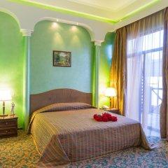 Гостиница Темерницкий комната для гостей фото 5
