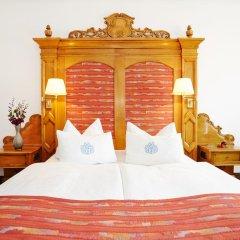 Отель Prinzregent Am Friedensengel 4* Номер Комфорт фото 3
