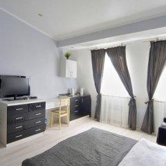 Best Season Apart Hotel 3* Студия с различными типами кроватей фото 23