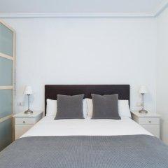 Апартаменты Aldapa La Concha - IB. Apartments комната для гостей фото 3