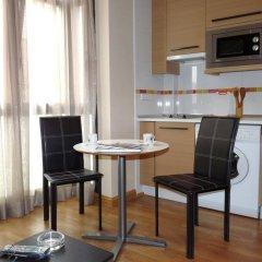 Отель Apartamentos Salvia 4 в номере