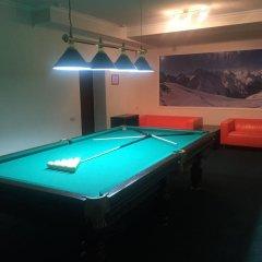 Гостиница Каприз гостиничный бар