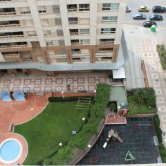 Отель Valencia Испания, Валенсия - отзывы, цены и фото номеров - забронировать отель Valencia онлайн балкон